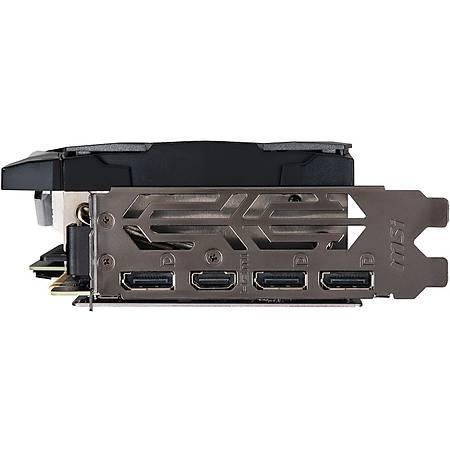 MSI GeForce RTX 2070 SUPER GAMING X TRIO 8GB 256Bit GDRR6