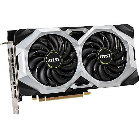 MSI GeForce RTX 2060 SUPER VENTUS OC 8GB 256Bit GDRR6 VR Ready