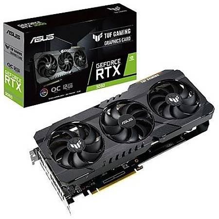 Powered By ASUS H410M-E i5 10400F 16GB 240GB SSD 12GB GeForce RTX3060 650W PSU