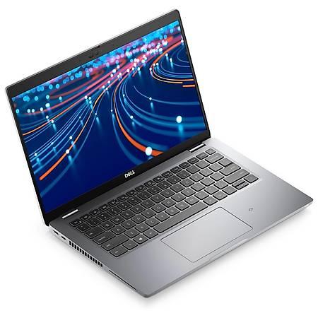 Dell Latitude 5420 i5-1145G7 vPro 8GB 256GB SSD 14 FHD Touch Ubuntu N019L542014EMEA_U