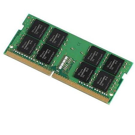 Kingston 16GB DDR4 2666MHz CL19 Notebook Ram