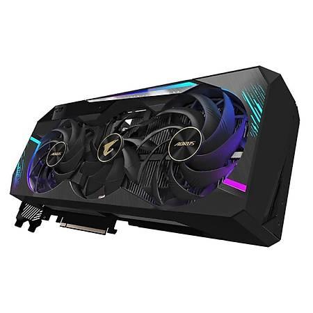 GIGABYTE AORUS GeForce RTX 3090 XTREME 24G 24GB 384Bit GDDR6X