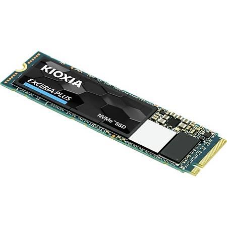 Kioxia Exceria Plus 500GB NVMe M.2 2280 SSD Disk LRD10Z500GG8