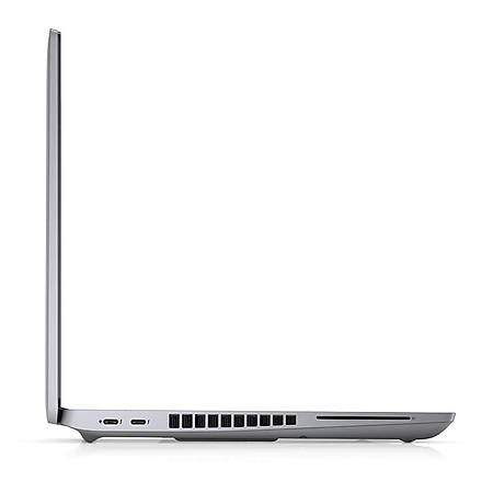 Dell Precision M3561 vPro 8GB 256GB 4GB Quadro T600 15.6 Windows 10 Pro XCTOP3561EMEA-1