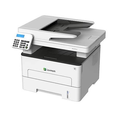 Lexmark MB2236ADW Wi-Fi Fax Fotokopi Tarayýcý Lazer Yazýcý