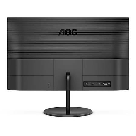 Aoc U27V4EA 27 3840x2160 60Hz 4ms HDMI DP IPS Monitör