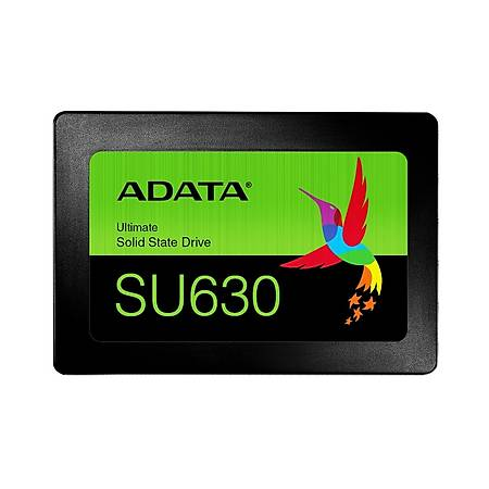 ADATA SU630 480GB Sata 3 SSD Disk ASU630SS-480GQ-R