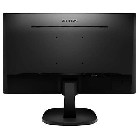 Philips 23.8 243V7QDAB/01 1920x1080 75Hz Vga Dvý-D Hdmý 4ms IPS Monitör