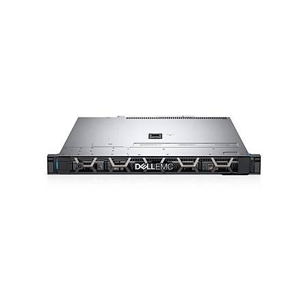 Dell PowerEdge R240 Rack Server Intel Xeon E-2224 8GB 1TB FreeDOS PER240TR3