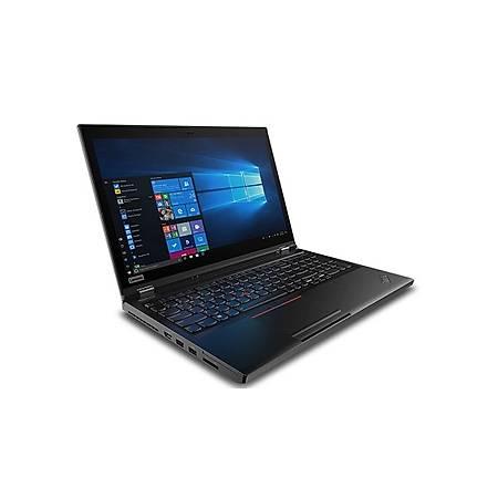 Lenovo ThinkPad P53 20QN0033TX i7-9850H 32GB 1TB SSD 8GB Quadro RTX4000 15.6 Windows 10 Pro