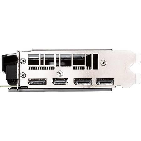 MSI GeForce RTX 2070 Super Ventus GP OC 8GB 256Bit GDDR6