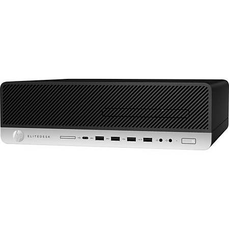 HP EliteDesk 800 G5 9PJ32EA i7-8700 8GB 256GB SSD FreeDOS