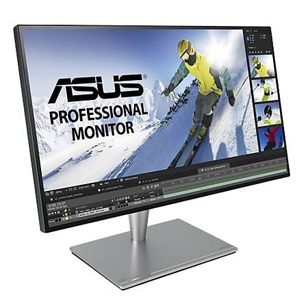 ASUS 27 PA27AC 2K 2560x1440 60Hz Dp Hdmı Multimedia 5ms Vesa EyeCare Pivot Led Monitör