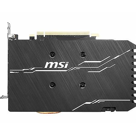 MSI GeForce RTX 2060 VENTUS XS 6GB OC 192Bit GDDR6