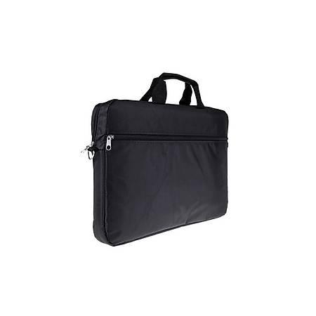 PLM 15.6 Drexel 6100 Notebook Çantasý Siyah