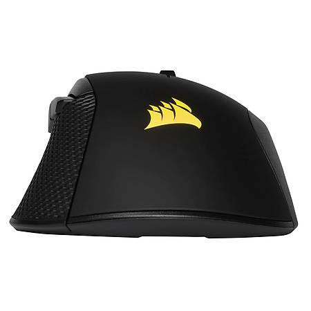 Corsair Ironclaw RGB 18000 DPI USB Gaming Optik Mouse