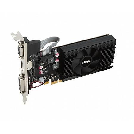 MSI R7 240 2GD3 LP 2GB 64Bit DDR3