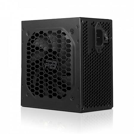 PowerBoost Fury BST-ATX650WEU 650W 80+ 12cm Fanlý ATX Power Supply
