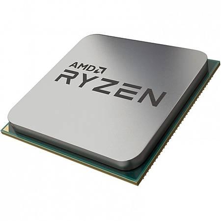 AMD Ryzen 5 3600 Soket AM4 3.6GHz 36MB Cache Ýþlemci Kutusuz
