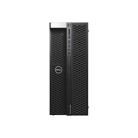 Dell Precision T5820 v2 Intel Xeon W-2102 16GB 256GB SSD Windows 10 Pro