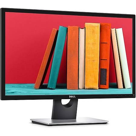 Dell 24 SE2417HG 1920x1080 60Hz HDMI VGA 2ms Siyah