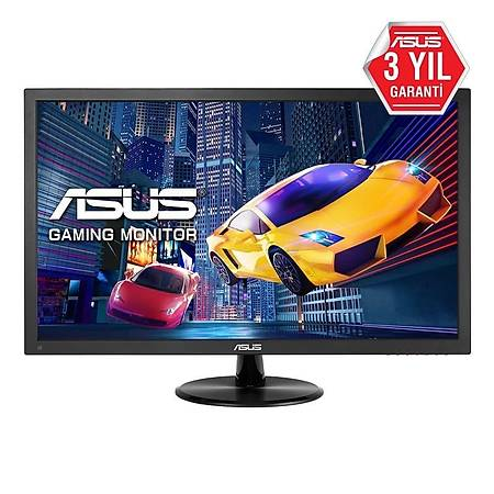 ASUS VP248QG 24 1920x1080 75Hz 1ms HDMI VGA DP Led Monitör