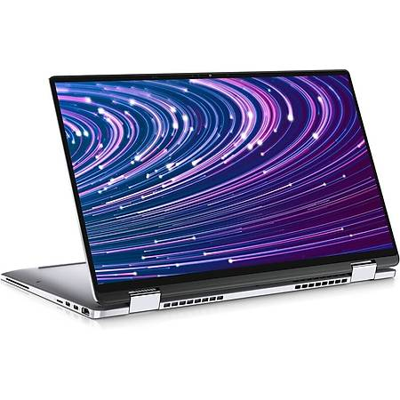 Dell Latitude 9520 2in1 i7-1185G7 vPro 16GB 256GB SSD 15 FHD Touch Windows 10 Pro N014L952015EMEA2IN