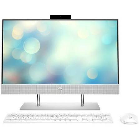 HP 24-DP0008NT 209R0EA i5-10400T 8GB 512GB SDD 23.8 Touch FreeDOS