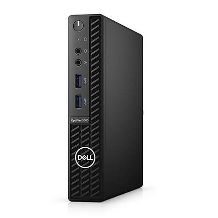 Dell OptiPlex 3080MFF i3-10100T 4GB 128GB SSD Windows 10 Pro