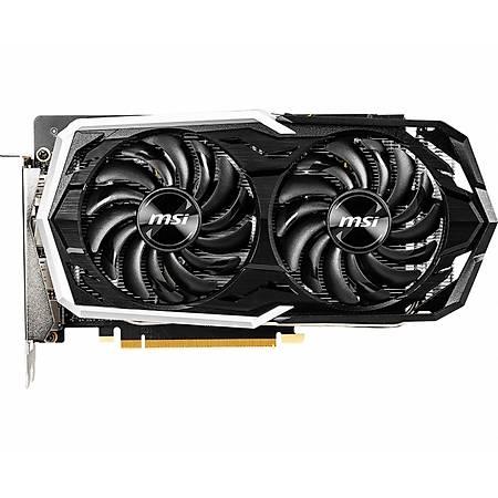 MSI GeForce GTX 1660 Ti ARMOR 6G OC 192Bit GDDR6