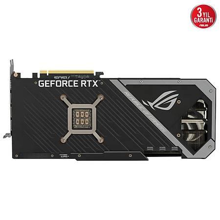 ASUS ROG STRIX GeForce RTX 3080 Ti OC 12GB 384Bit GDDR6X