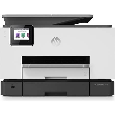 HP OfficeJet Pro 9023 Fotokopi Tarayıcı Faks Wi-Fi Yazıcı 1MR70B