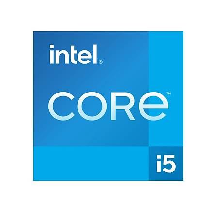 Intel Core i5 11600K Soket 1200 3.9GHz 12MB Cache Ýþlemci