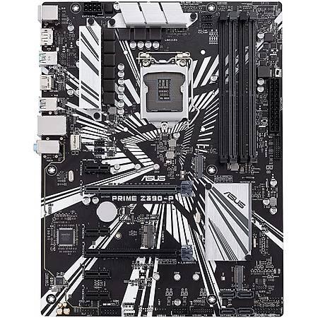 ASUS PRIME Z390-P DDR4 4266MHz (OC) HDMI DP ATX 1151p