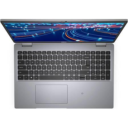 Dell Latitude 5520 i5-1145G7 vPro 8GB 512GB SSD 15.6 FHD Windows 10 Pro N014L552015EMEA_W