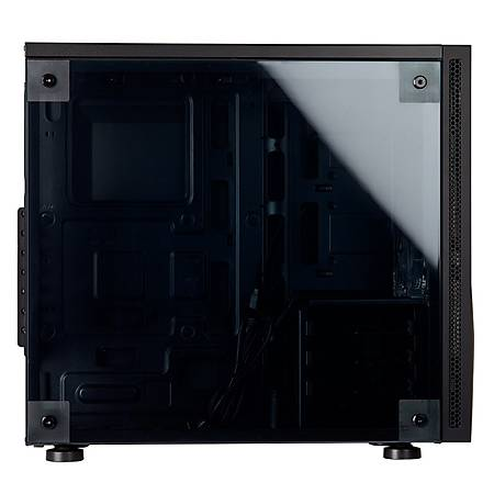 Corsair Carbide Spec-05 CV650 650W 80+ Siyah ATX MidTower Kasa