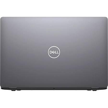 Dell Precision M3551 i7-10850H vPro 8GB 256GB SSD 1TB 4GB Quadro P620 15.6 FHD Windows 10 Pro
