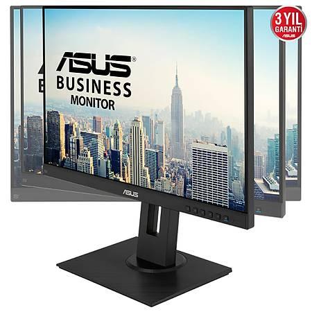 ASUS BE24WQLB 24 1920x1200 60Hz 5ms HDMI VGA DP IPS Monitör
