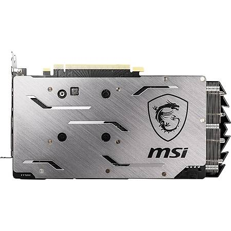 MSI GeForce RTX 2060 SUPER GAMING X 8GB 256Bit GDRR6 VR Ready