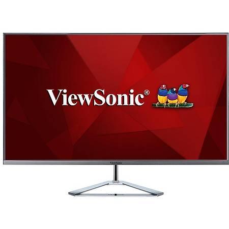 ViewSonic 32 VX3276-MHD-2 1920x1080 75Hz 4ms Hdmý Vga Dp IPS Monitör