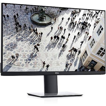 Dell 27 P2720DC 2560x1440 60Hz 8ms VGA HDMI DP Type-C IPS Monitör