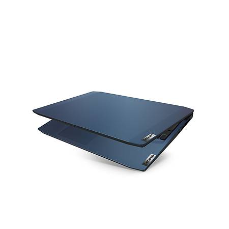 Lenovo IdeaPad Gaming 3 81Y400D3TX i7-10750H 16GB 512GB SSD 4GB GTX1650Ti 15.6 FreeDOS