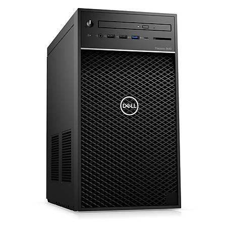 Dell Precision T3640 Intel Xeon W-1250 16GB 256GB SSD 2GB Quadro P400 Windows 10 Pro