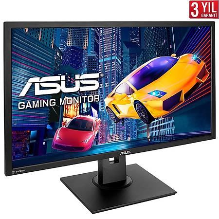 ASUS 28 VP28UQGL 4K UHD 3840x2160 60Hz Dp Hdmý 1ms Oyuncu Led Monitör