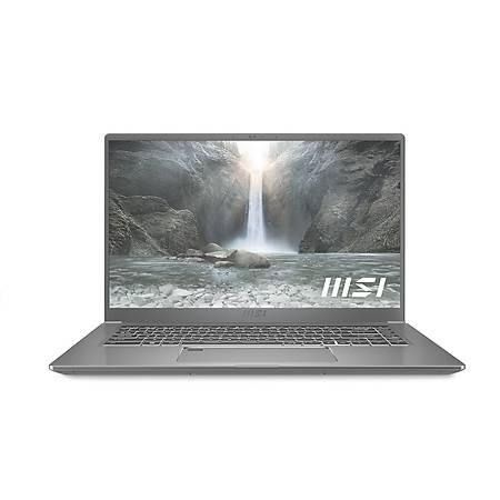 MSI PRESTIGE 15 A11SCX-223TR i7-1185G7 8GB 256GB SSD 4GB GTX1650 15.6 FHD Windows 10