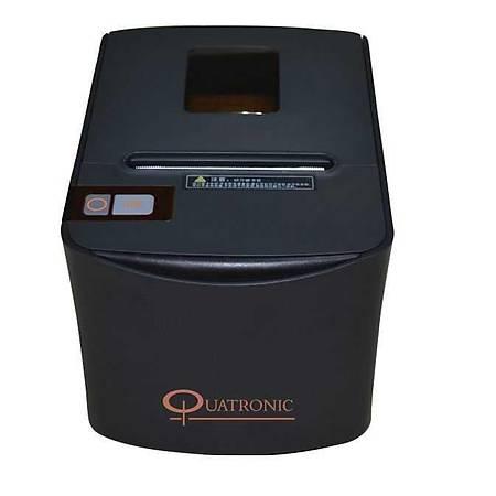 Quatronic RP500 203 dpi Usb Seri Ethernet Fis/Pos Yazıcı
