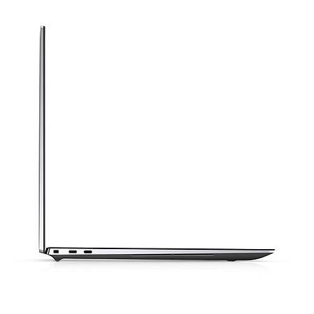 Dell Precision M5750 i7-10850H vPro 8GB 256GB SSD 4GB Quadro T2000 17 FHD Windows 10 Pro