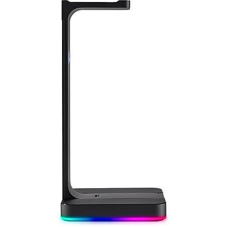 Corsair ST100 RGB Premium Kulaklýk Standý