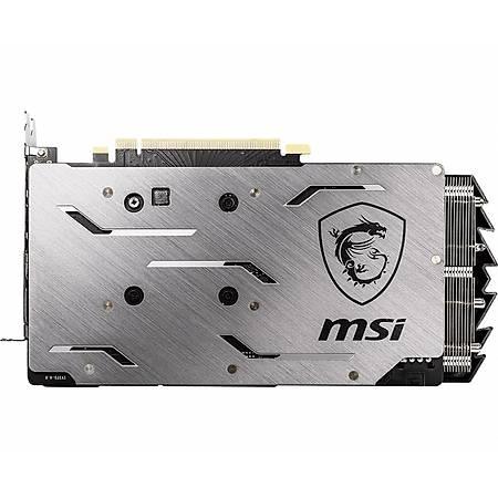MSI GeForce RTX 2060 GAMING 6GB 192Bit GDDR6