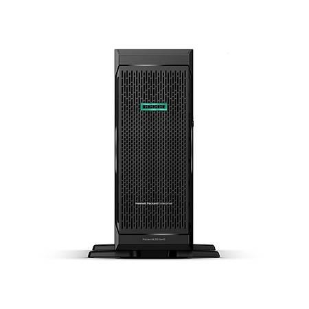 HPE ProLiant ML350 Gen10 Intel Xeon Silver 4210 1p 16GB-r P408i-a 8 SFF 800W Power Supply RPS Server